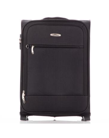 6828d12314ff Bontour Kabinbőrönd 2 kerekes 55x39x20 cm TSA zárral 2 év garancia