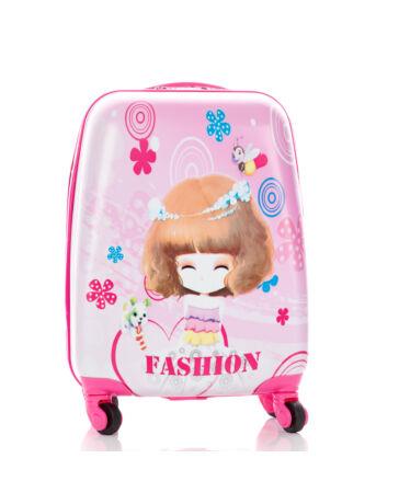 fb35f2133667 Gyermek bőröndök nagy választékban!