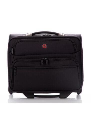 Gurulós laptoptáska pilótatáska V1-B225-4 Fedélzeti méret*