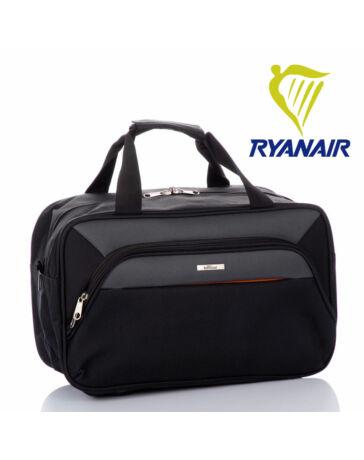Bontour Fedélzeti táska 40 x 25 x 20 cm Ryanair méret szürke színben