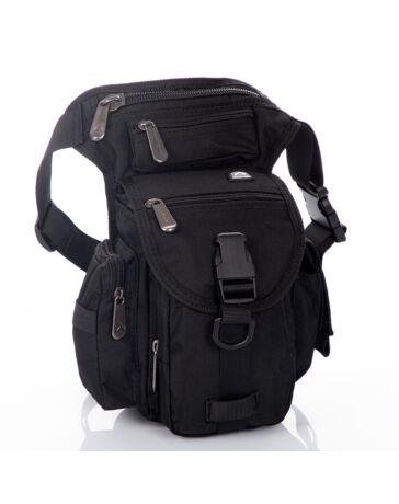 Adventurer combtáska taktikai táska AT5110 Black