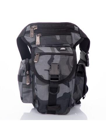 Adventurer combtáska taktikai táska AT5110 Grey Camo