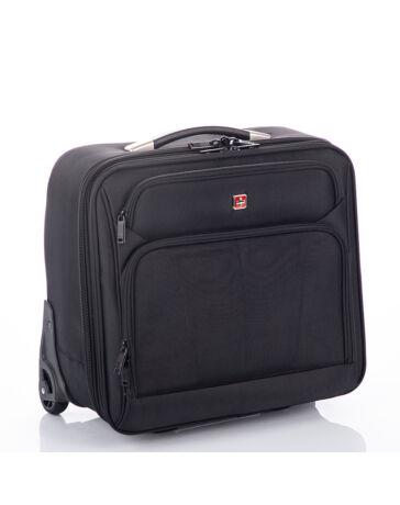 Swisswin gurulós laptoptáska pilótatáska V1-B233-4