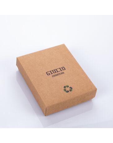 GIULIO díszdoboz pénztárcához övekhez/ pénztárcákhoz