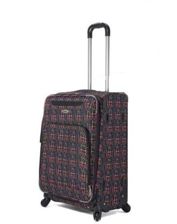 BZ-3835 Benzi 4-kerekes bővíthető 51 cm-es trolley bőrönd 177f3d05b5