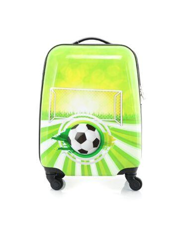 Focis gyermekbőrönd *