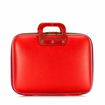 Laptoptartós női üzleti táska