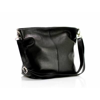 Valódi bőr női táska RYANAIR méretű kistáska