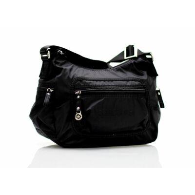 Samsonite Move női táska RYANAIR méretű kistáska belefér a 40 x 20 x 25 cm es méretbe.