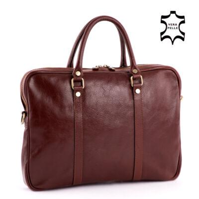 Valódi bőr üzleti táska