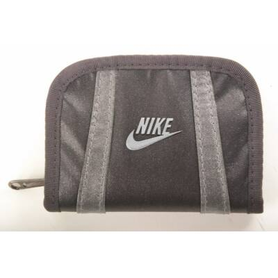 Nike N.IA.03.030.NS NIKE COIN WALLET BLACK/ANTHRACITE