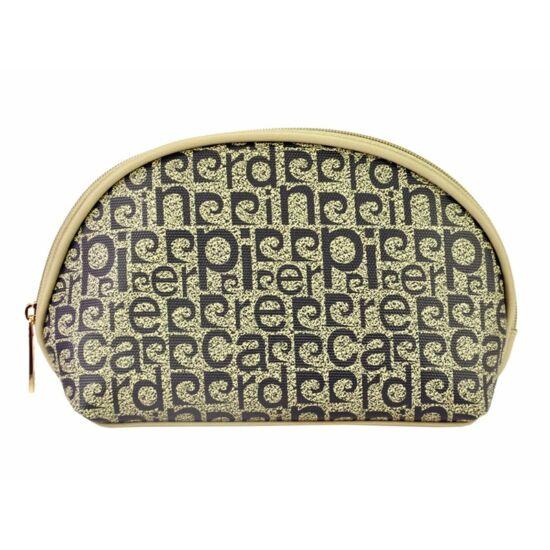 Pierre Cardin Ecopelle Kozmetikai táska