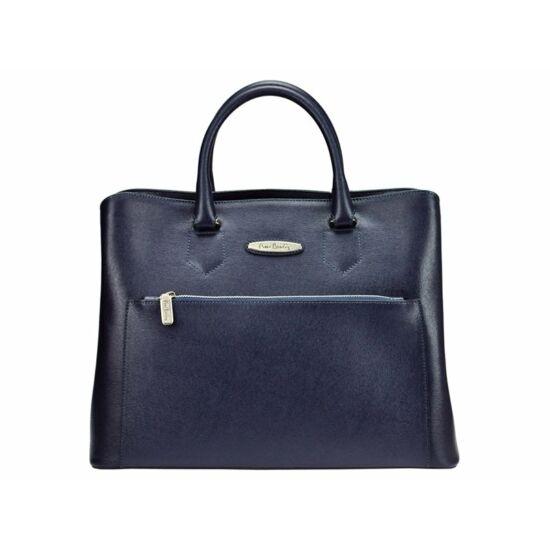 Pierre Cardin Valódi bőr női táska