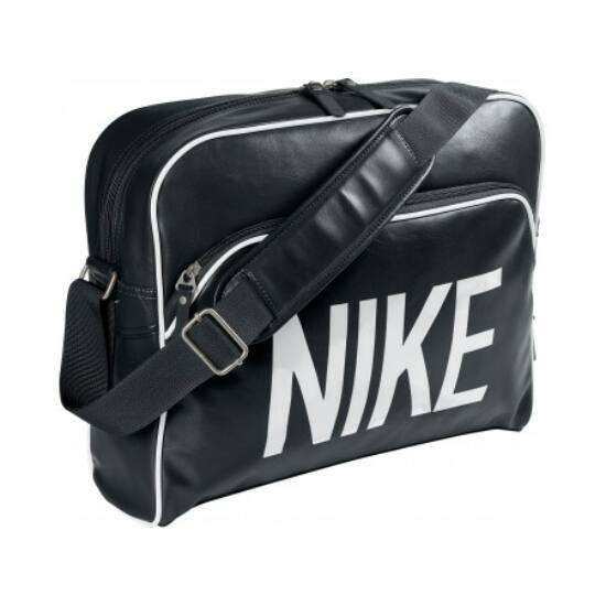 Nike BA4358-011 HERITAGE AD TRACK BAG