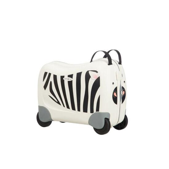 a7d148e0e555 SAMSONITE Dreamrider Spinner bőrönd Zebra - Dreamrider - Etáska ...