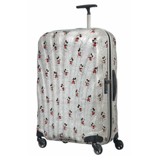6e55ddd9d500 Samsonite Cosmolite Disney Edition Spinner bőrönd 75 cm - Cosmolite ...