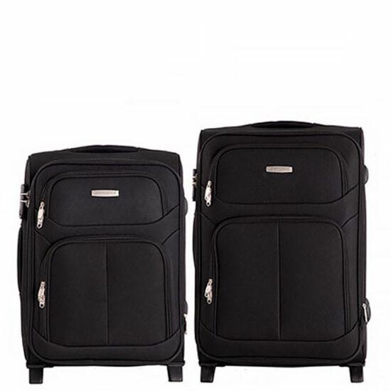 2 db-os bőrönd szett