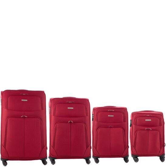 05791c565777 LEONARDO DA VINCI 4 db-os bőrönd szett - Akciós bőrönd - Etáska ...