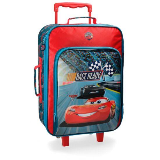 Disney Cars 2-kerekes gyermekbőrönd