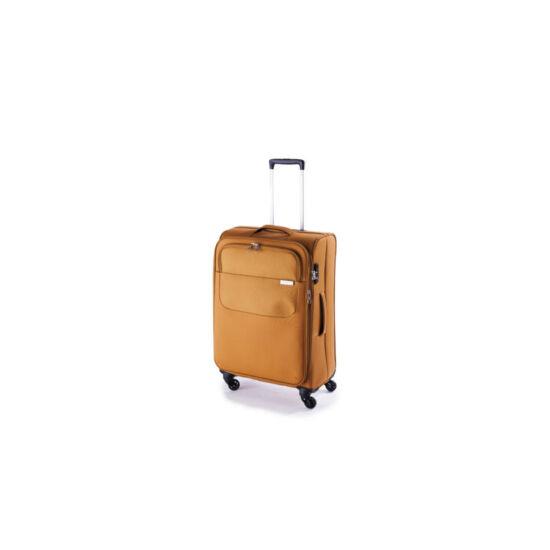 Carter Spec E. Közepes Spinner bőrönd
