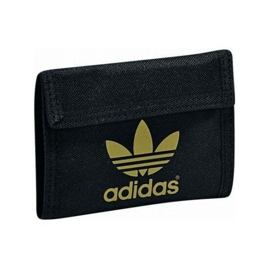 58e0f90c76ee Adidas pénztárca AC WALLET CLASS W68562 Fekete - Pénztárca - Etáska ...