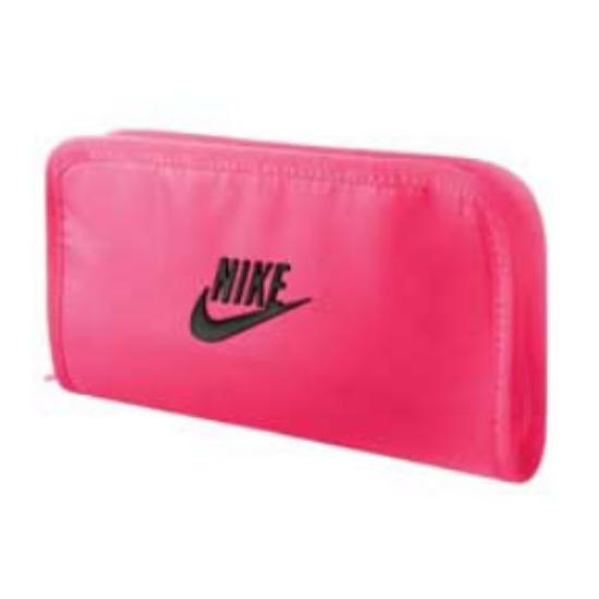 Nike pénztárca  Pink NIA31684NS,,