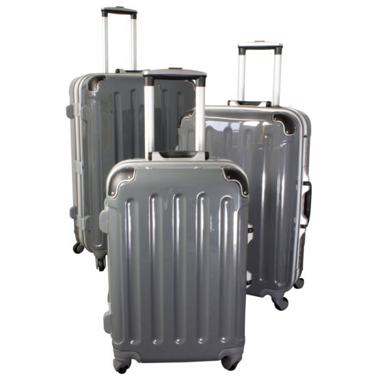 4cb4da45b3c1 Bőrönd szett 3 részes - Kemény bőrönd - Etáska - minőségi táska ...