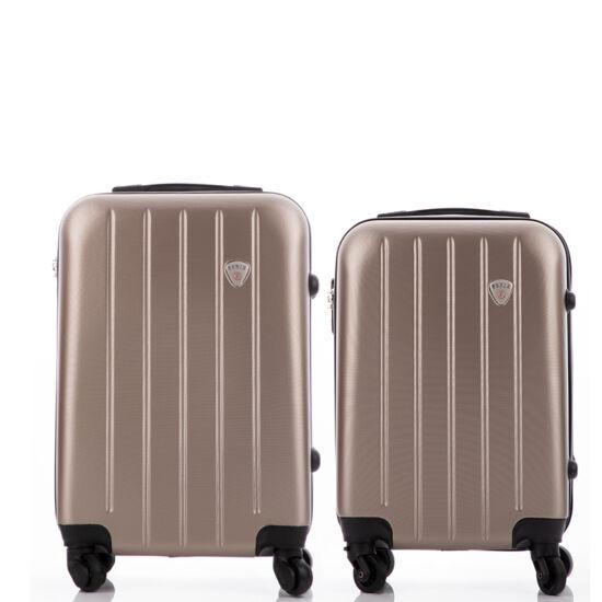 FENIX Bőrönd szett kabin méret ÚJ WIZZAIR méret