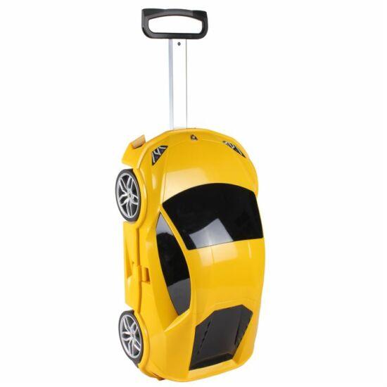 d315fbb8be8f Lamborghini Gurulós gyermek bőrönd - Gyermektáska - Etáska ...