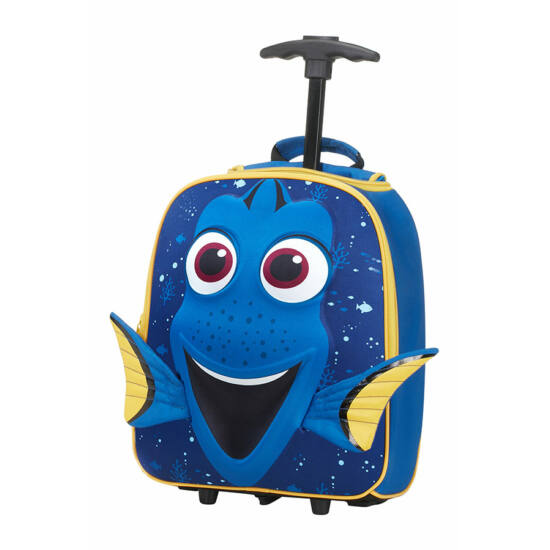 Samsonite Disney Ultimate Dory Trolley Classic