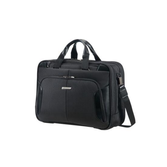 Samsonite XBR Laptoptartós Üzleti táska bővíthető