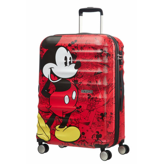 American Tourister Wavebreaker Disney bőrönd 67 cm - Disney Legends ... f53779519e