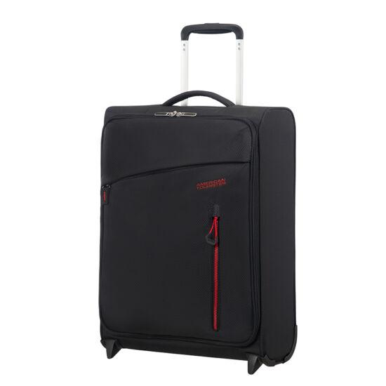 American Tourister Litewing Állóbőrönd 55 cm ultrakönnyű 1,35 kg