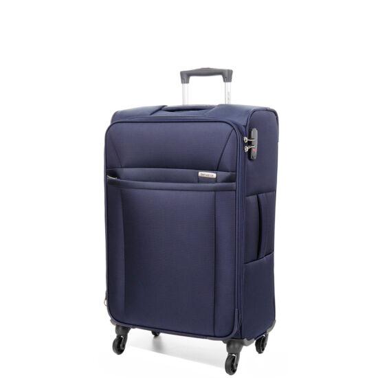 915d5d5b3527 Samsonite Astero Spinner bővíthető bőrönd M - Akciós táskák - Etáska ...