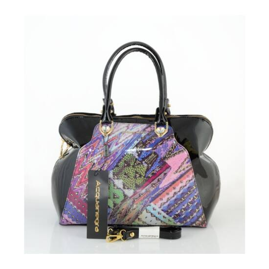 Acquanegra Női táska AQ-13102