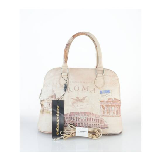 Acquanegra Női táska AQ-13106