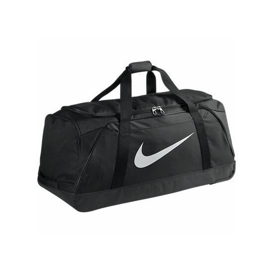 2b05476adce0 Nike gurulós sporttáska BA4535 067 Fekete - Oldaltáska - Etáska ...