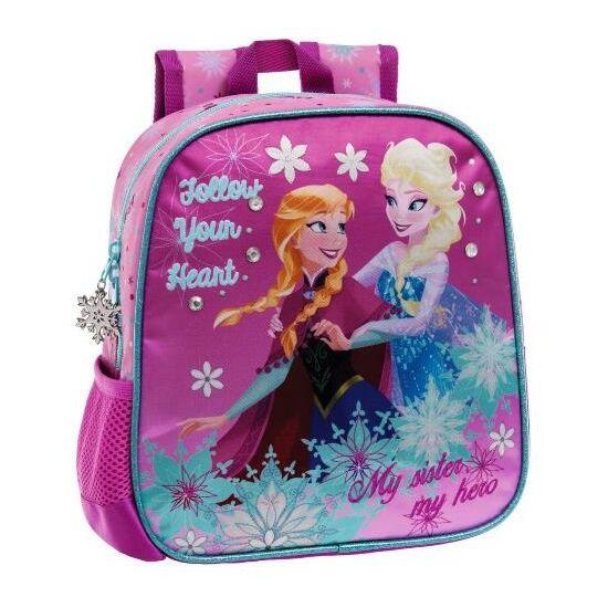 DI-22620 Disney Frozen gyermekhátizsák