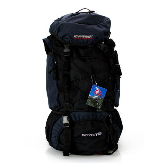 AdventureR Sports nagyméretű 80 literes túrazsák