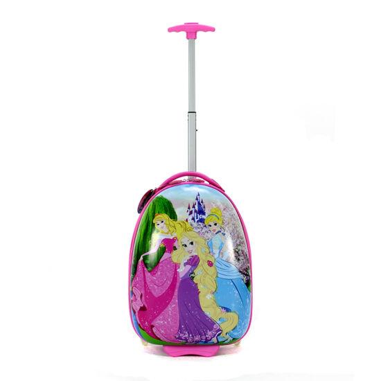 325b6efebb8b Disney Gurulós gyermek bőrönd - Akciós bőrönd - Etáska - minőségi ...