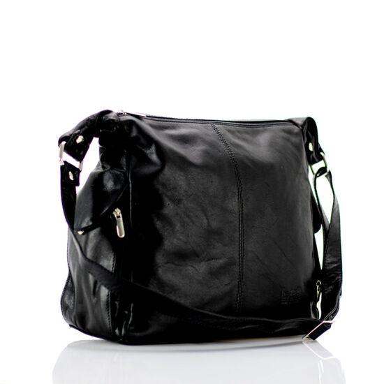 Valódi bőr női táska**