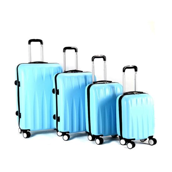 19170cbae00d 4 db-os bőrönd szett - Kemény bőrönd - Etáska - minőségi táska ...
