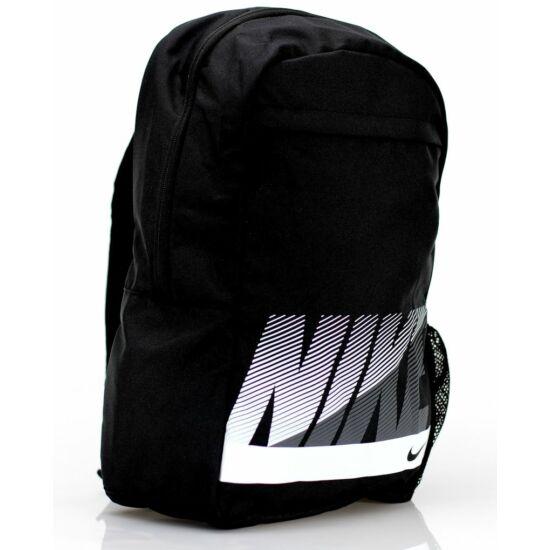 7d2b80f609da Nike hátizsák BA4864 005 Fekete NIKE CLASSIC SAND - Nike Iskolatáska ...