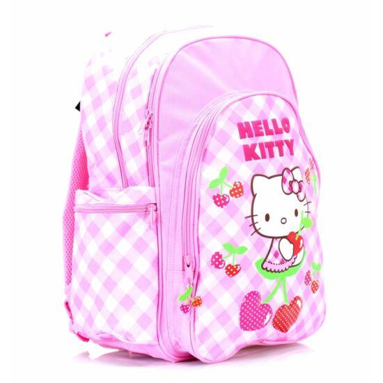 b1aacd33426b Hello Kitty rózsaszín iskolatáska - Akciós táskák - Etáska ...