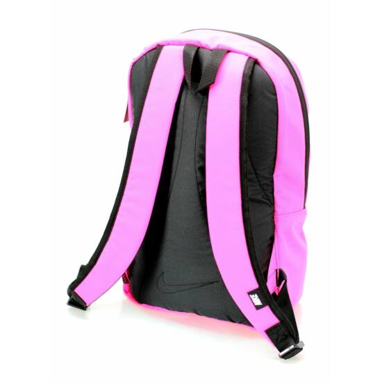 b5dd984c5258 Nike hátizsák BA4864 660 Pink NIKE CLASSIC SAND - Nike Iskolatáska ...