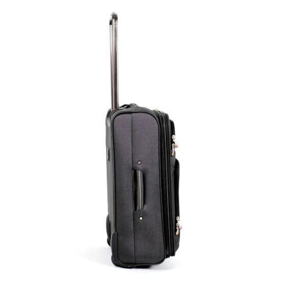 9276215c921f Touareg bőrönd közép méret grafitszürke - Puha bőrönd - Etáska ...