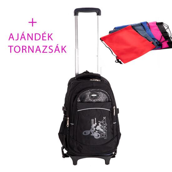 Gurulós iskolatáska ajándék tornazsákkal  - Akciós táskák - Etáska ... 20a0bc57f5