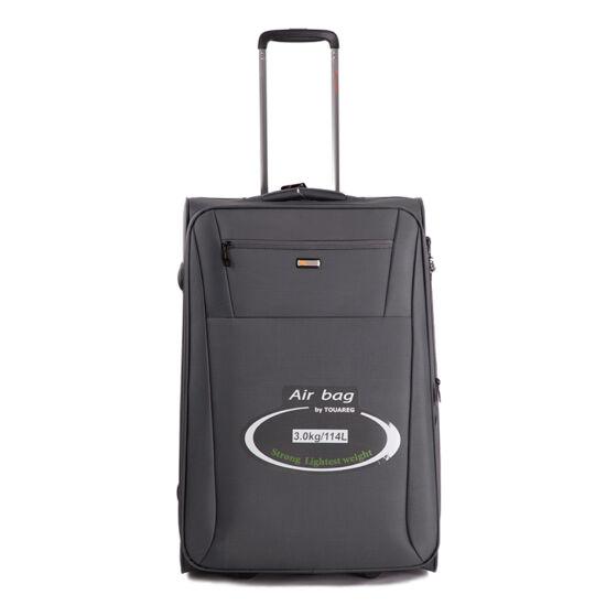0942cd9e1542 Touareg bőrönd közép méret TSA zárral - Puha bőrönd - Etáska ...