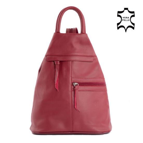bc1563cc9f Valódi bőr női hátizsák - Valódi bőr női táska - Etáska - minőségi ...