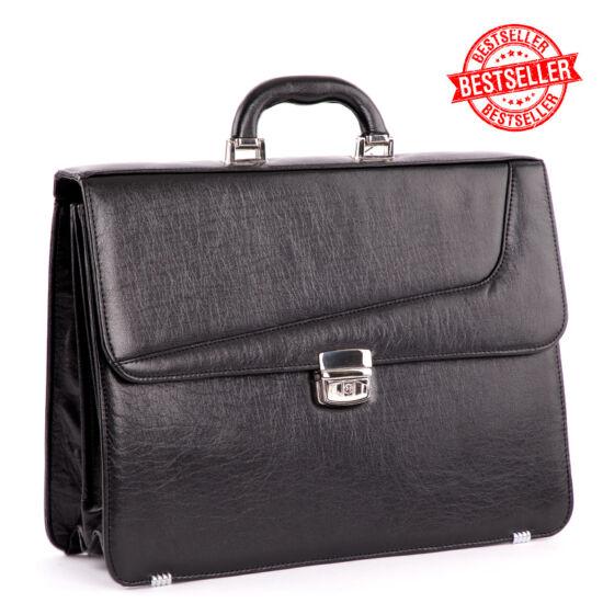 Karen aktatáska fekete színben - Aktatáska - Etáska - minőségi táska ... 9f1576cb6b